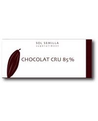 Chocolat Cru 85% 38 g *