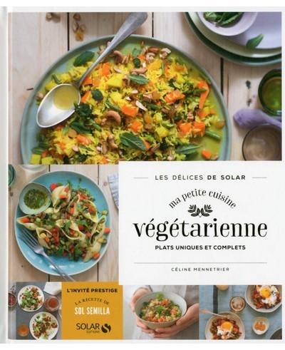 Ma petite cuisine v g tarienne sol semilla for Cuisine vegetarienne