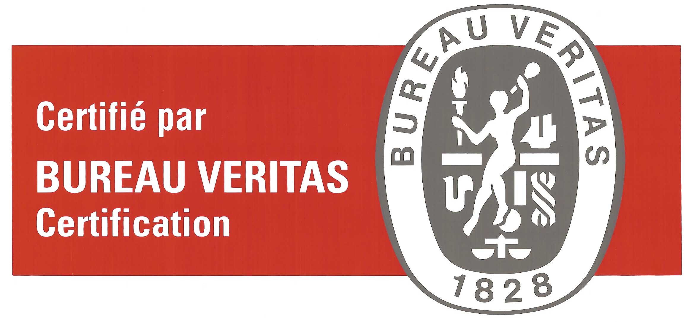 Logo Bureau Veritas Qualité France