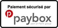 Paiement sécurisé par Paybox System