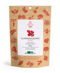 Guarana blanc poudre BIO 250 g