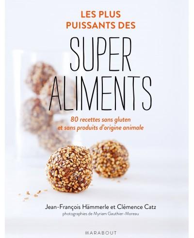Les plus puissants des Super-aliments