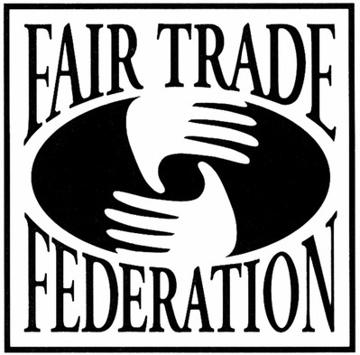 Logo Fair Trade Federation