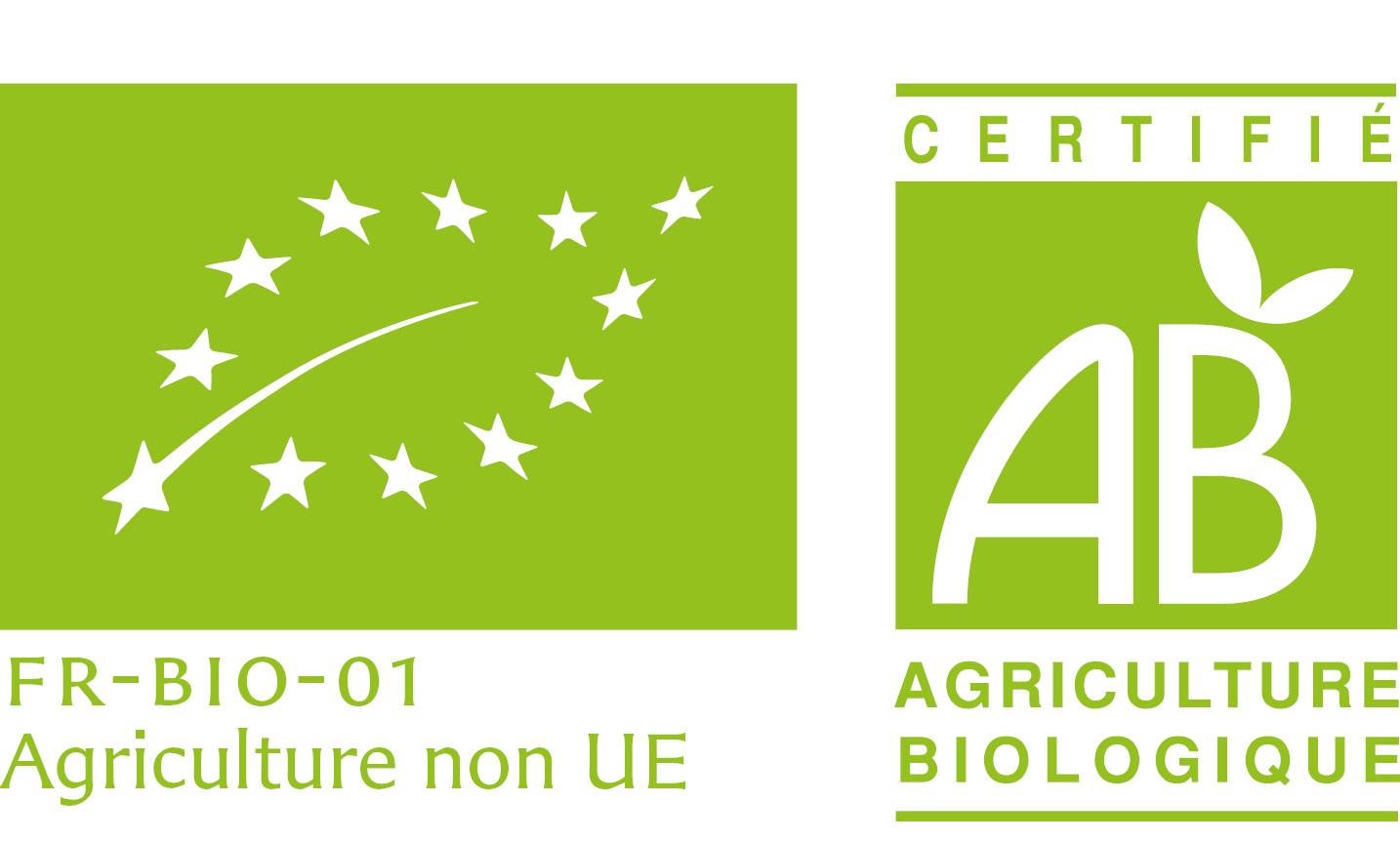 Agriculture Bio NON UE